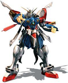 Gundam Gundam Gundam!
