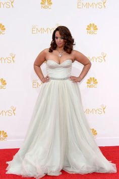 Emmy Dresses 2014: See Every Red Carpet Dress Of The Night