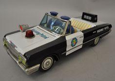 Bilderesultat for Daiya Japan Tin Toys, Japan, Car, Automobile, Japanese, Autos, Cars