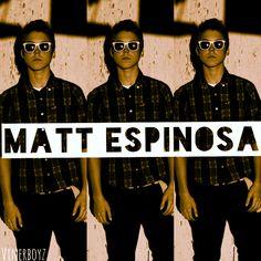 Matt Espinosa is my bae! Matt Cameron, Cameron Dallas, Magcon Family, Magcon Boys, Bae, Matt Espinosa, Hottest Guy Ever, Carter Reynolds, Taylor Caniff