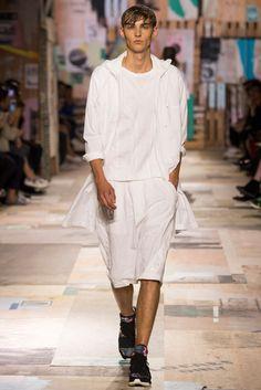 Y-3 Spring 2015 Menswear - Collection - Gallery - Style.com