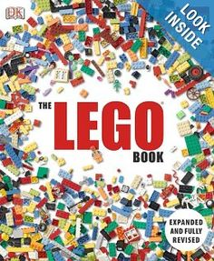 The LEGO Book: