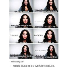 Jennifer's Body was a rad movie Personal: @Triptastica #inspiration #amazing #helpful #beautiful #love #feelbetter #iloveyou #ily #tumblrfunny #lgbt #equality #worthy #helping #bestrong #gayrights #lgbtq #depression #pansexual #homosexual #bisexual #transgender #gay #lesbian #loveislove #genderfluid #anxiety #positivity #goodvibes by ur_positive_friend
