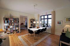 Schau dir dieses großartige Inserat bei Airbnb an: Sea view apartment in the heart of Stege/Møn - Apartments zur Miete in Stege