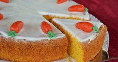 És igen, megéri különlegességeket kipróbálni, nem szabad tőle félni! Eddig nem mertem kipróbálni a répatortát mondván, hogy nem ... Carrot Cake, Vanilla Cake, Carrots, Cheesecake, Food, Cheesecakes, Essen, Carrot Cakes, Carrot