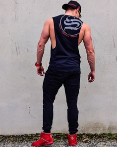 @strongliftwear Training Pants - Black  #fitness #bodybuilding #workout www.strongliftwear.com