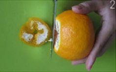 Maria Lopes e a Fitoterapia: Como Descascar Frutas e Legumes Facilmente Sem Des...