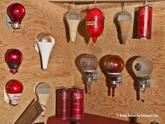 Water Grenades and Bed Keys: The San Francisco Fire Department Museum | Untapped Cities