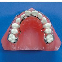 For orthodontic adults expander