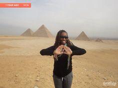 Pyramids! Beautiful Black Women, Dares, Travel Guide, Grand Canyon, Traveling, Woman, Instagram, Viajes, Travel Guide Books