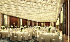 New Kempinski Ambience Hotel Displaying Traditional Indian Patterns