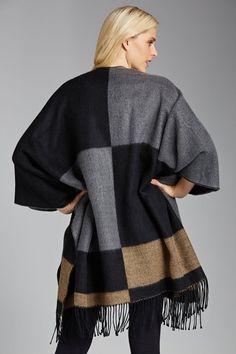 The Wrap | Jackets & Vests | Womenswear | EziBuy NZ
