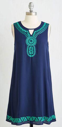 For Festivities' Sake Dress