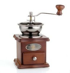 Coffee manual coffee grinder hand grinder coffee grinding machine