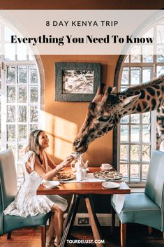 Our travel goals are more likely to come true if we engage in careful planning. The tips located below will help you enjoy your trip even better. Mama Africa, Kenya Africa, Kenya Travel, Africa Travel, Travel Europe, Africa Destinations, Honeymoon Destinations, Travel Tours, Travel Advice