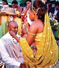 rwandan wedding traditions - Google Search