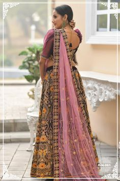 --->Kinas Designer is your one-stop shop for all types of Bridal Wear Collection. --->For more information contact us (Call/Whatsapp): +91 78028 85280 #lehenga #bridallehenga #weddinglenega #designerlehenga #lehengacholi #indianwedding #indianfashion #indianbride #weddingdress #bridalwear #bridal #indianwear#anarkalilehenga #bride #instafashion #style #traditionallehenga#india #sabyasanchi #manishmalhotra #handworklehenga Designer Bridal Lehenga, Indian Bridal Lehenga, Lehenga Choli Online, Ghagra Choli, Bridal Lehenga Collection, Next Clothes, Indian Wedding Outfits, Wedding Bridesmaid Dresses, Plus Size Outfits