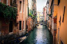 Wzięłaś ślub? Te miejsca w Europie będą idealne na miesiąc miodowy
