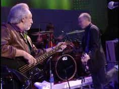 """THE WHO """"Baba O'Riley"""" Concert For NYC 10-20-2001 - YouTube"""