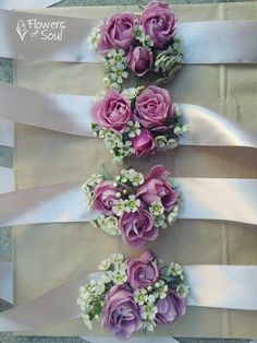 Flowers of Soul: Bratari cu flori Design Floral, Floral Wreath, Wreaths, Band, Flowers, Decor, Sash, Decoration, Ribbon