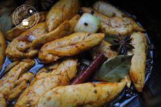 Indo pulled chicken Eetspiratie