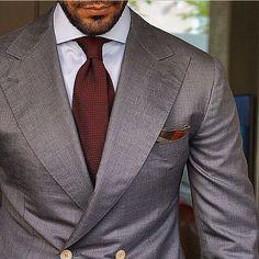 British Style — frankts-gentlemens-manual: sprezzariaz