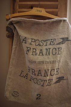 La Poste France
