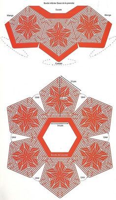 poncho rouge..Six Star