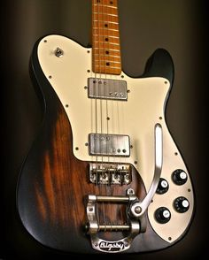 '72 Deluxe with Bigsby