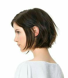 I want this hair cut!