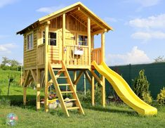 Kids Cabins Hello my name is rastislav oravec and this is my work ... I am from slovakia