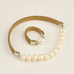 Fashion Pearl Jewelry Sets