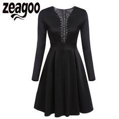 44c1851a47 24 Best Zeagoo Dress images | Cheap dresses, Dresses, Clothes for women