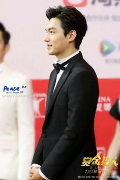 16.06.11 #LeeMinHo Shanghai International Film Festival  Cr. Minoz_peace
