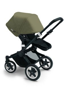 Bugaboo Donkey new Khaki Colour