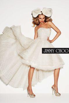 Jimmy Choo Novias