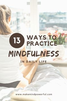 It's important to bring mindfulness practice in daily life for sustained improvement in terms of emotion, focus and calmness. Mindfullness Meditation, Guided Meditation, Mindful Parenting, Parenting Books, Local Gym, Mindfulness Practice, Negative Emotions, Dojo, How To Fall Asleep