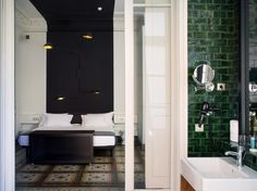Praktik Rambla Hotel Barcelona, Spain