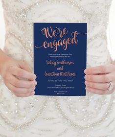 How to Plan an Engagement Party on a Budget + Without Stress | EB :)
