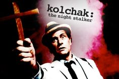 Carl Kolchak inspired the X-Files