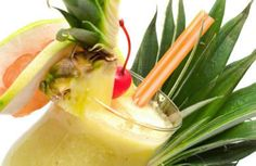 Say Cheers to Slimmed Down Cocktails via @SparkPeople