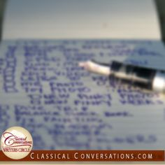 Classical Conversations - The Dividends of a Challenge Education - A Classical Conversation