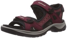 ECCO Women's Yucatan Sandal Outdoor Sandal -- Review more details here - Outdoor sandals