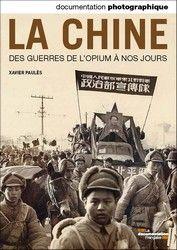 Extraits du sommaire N° 8093 mai-juin 2013. -Dossier : La chine, des guerres de l'opium à nos jours.
