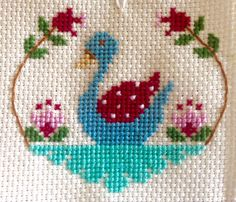 Thrilling Designing Your Own Cross Stitch Embroidery Patterns Ideas. Exhilarating Designing Your Own Cross Stitch Embroidery Patterns Ideas. Cross Stitch Bird, Cross Stitch Borders, Cross Stitch Flowers, Cross Stitch Designs, Cross Stitching, Cross Stitch Embroidery, Embroidery Patterns, Hand Embroidery, Cross Stitch Patterns