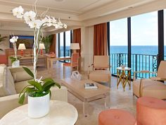 Florida Resorts: The Breakers Palm Beach Oceanfront Luxury Hotel Vacations