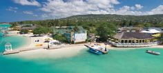 Sandals Royal Caribbean Resort and Private Island - Luxury Included