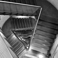 Day 4 - Louis Kahn's Stairs | Coffee with an Architect