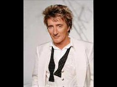 Rod Stewart - Smile