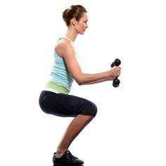 Wilt u in korte tijd buik, billen en benen in vorm krijgen? Doe dan deze oefeningen. Alles wat u nodig hebt is30 minuten per dag, een bal, handdoek, goede vriend of vriendin en water.